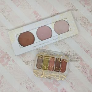 Pacifica Eyeshadow & Shimmer Lot  Makeup